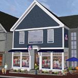 58 Main Street Leasing Plan